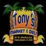 Tonys Deli and Market